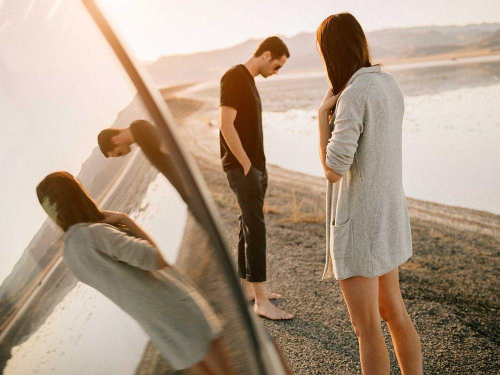 Faire des rencontres apres un divorce
