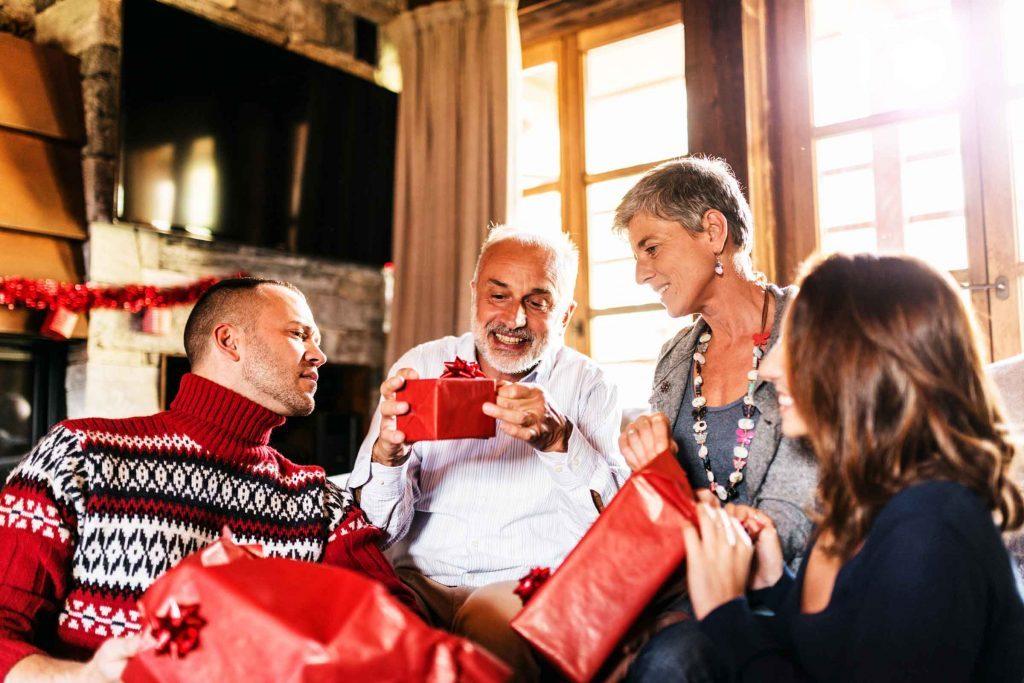 Vie d'adulte: vous demandez des cadeaux utiles
