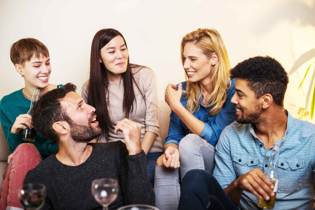 Vie d'adulte: Vous donnez des compliments un peu bizarres