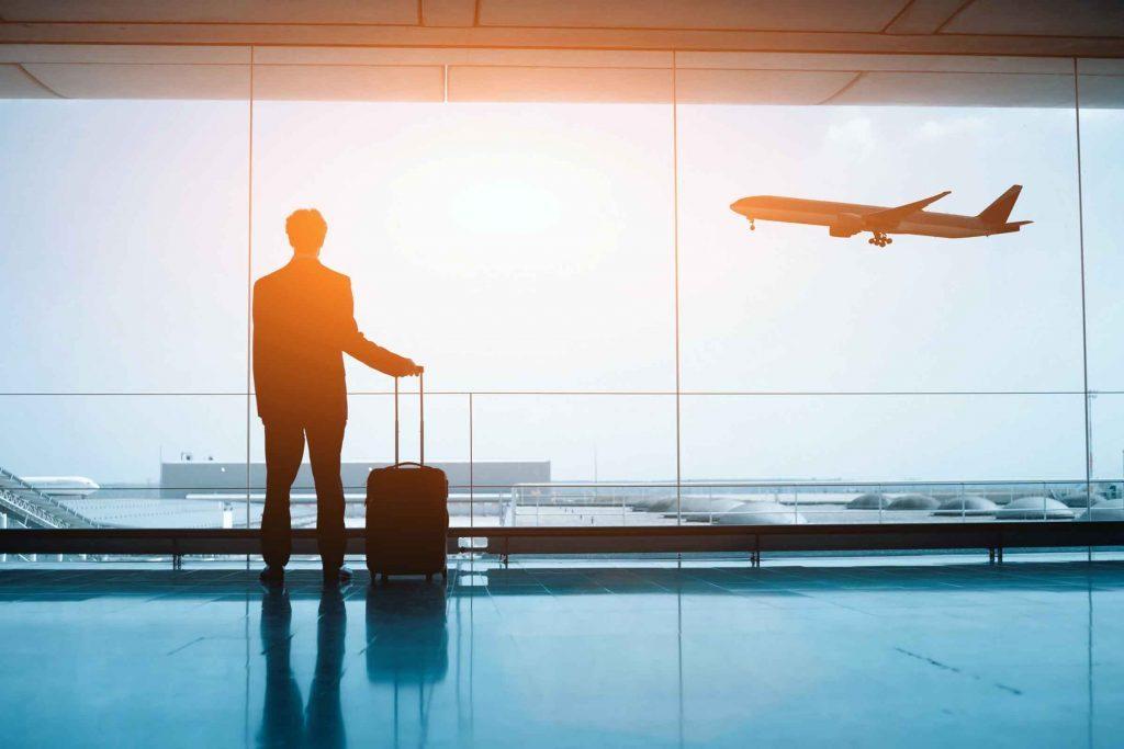 Adulte, vous prenez l'avion seul