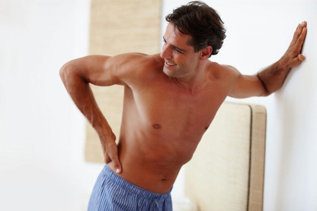 Yoga au quotidien, la posture d'ouverture des épaules