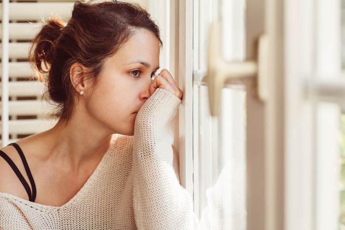 L'anxiété ne définit pas une personne