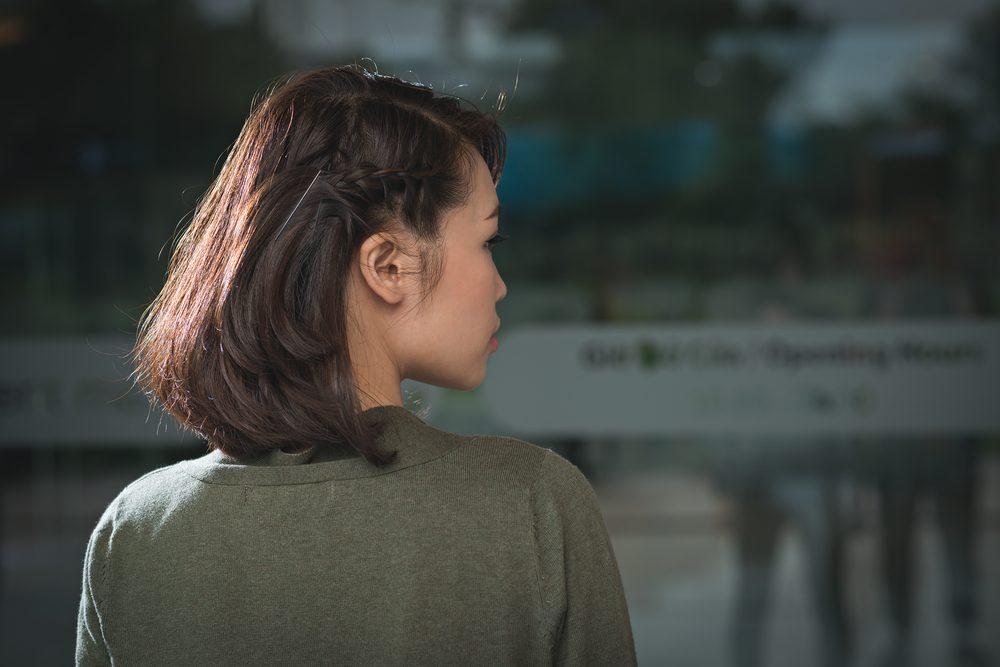 Le changement d'une coupe de cheveux vous fera du bien.