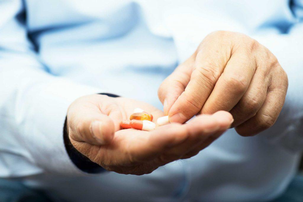 Prendre des pilules amaigrissantes peut causer des sautes d'humeur.
