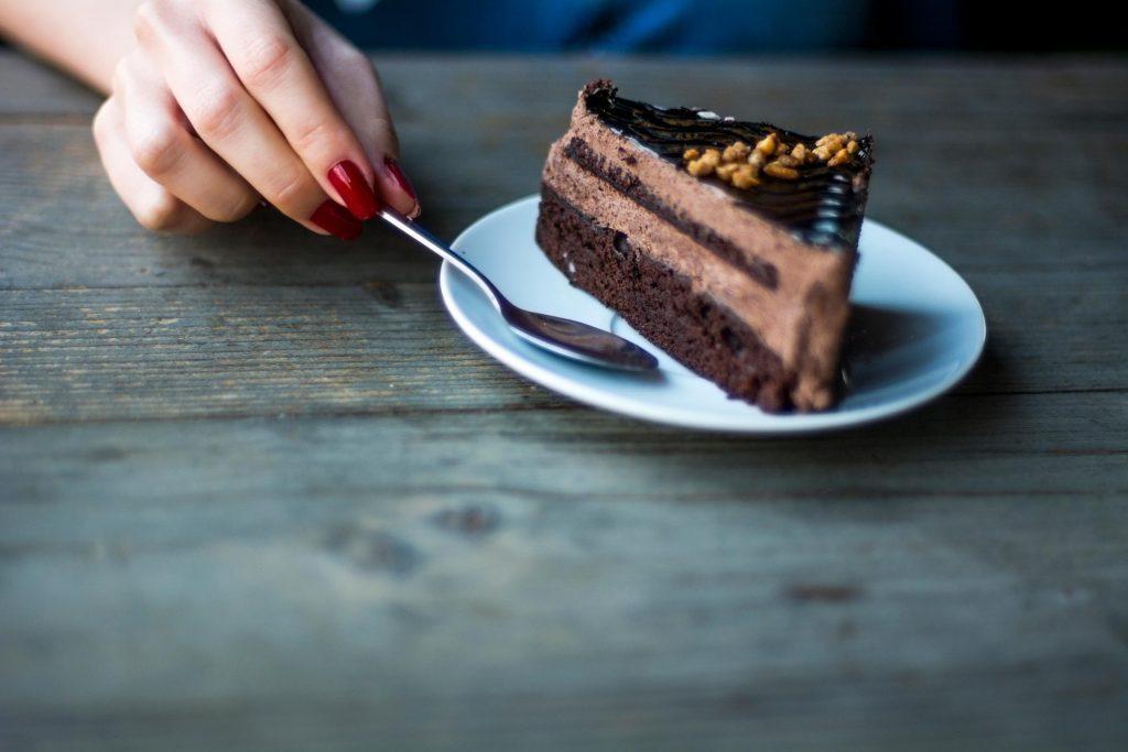 Pour un meilleur teint, contrôlez votre consommation de sucre.