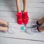 Chaussures de sport : 7 moyens de savoir si elles sont mauvaises pour vos pieds