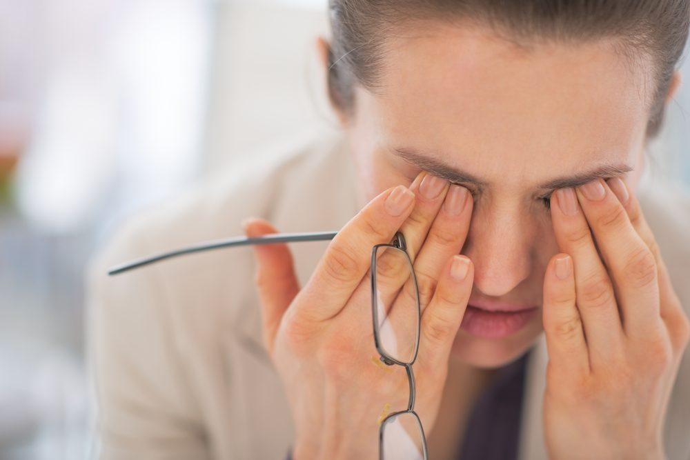 Le manque de sommeil vous incite à prendre plus de congé de maladie.