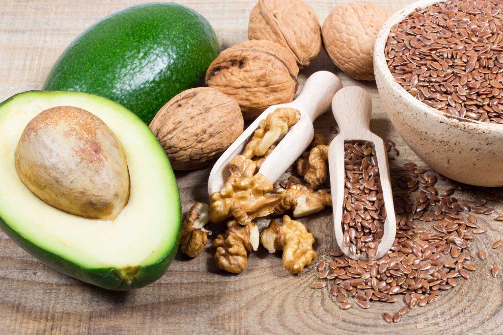 Il existe d'autres gras meilleur pour la santé.