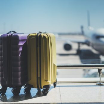 Avion : 7 étapes à suivre en cas de perte de bagages