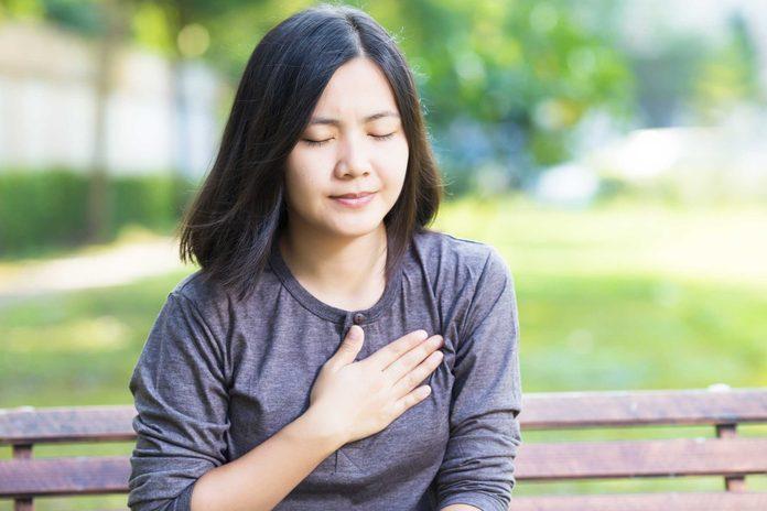Votre mauvaise humeur pourrait être causée par une insuffisance cardiaque.