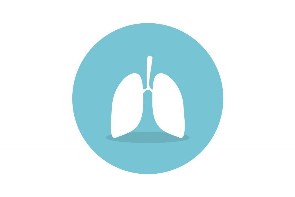 Cancer du poumon non à petites cellules, difficile à détecter