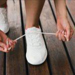 Chaussures de sport: 7 moyens de savoir si elles sont mauvaises pour vos pieds