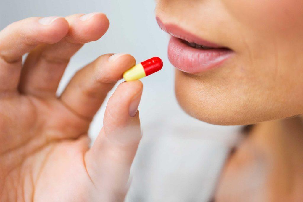 Certains antibiotiques tachent les dents