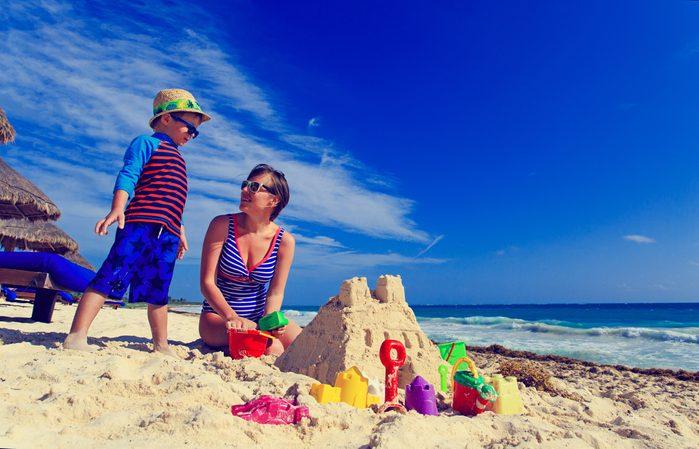 Préférez les escapades d'un jour aux grandes vacances, pour épargner