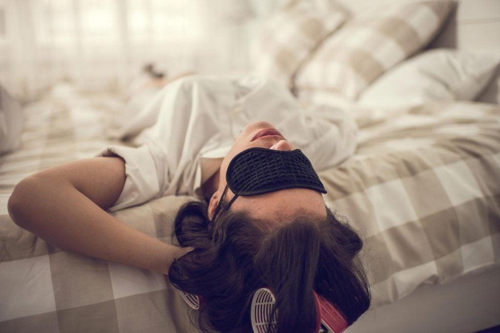 Des bouchons, pour une bonne nuit de sommeil