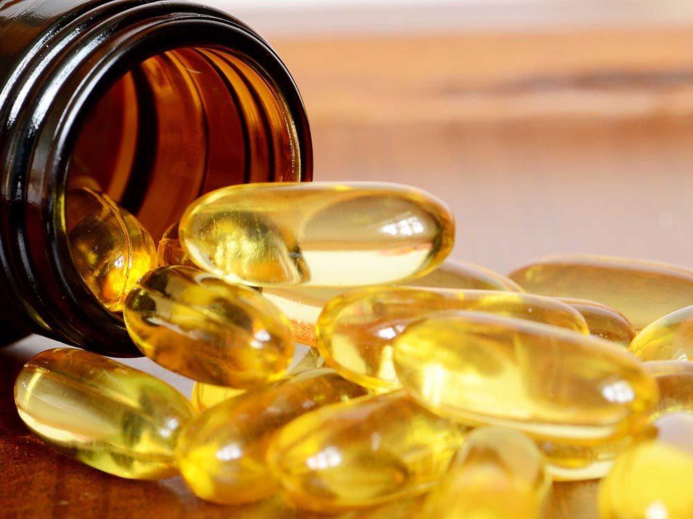 Un métabolisme lent peut être causé par un faible taux de testostérone.