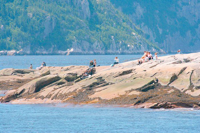 Parc marin du Saguenay-Saint-Laurent