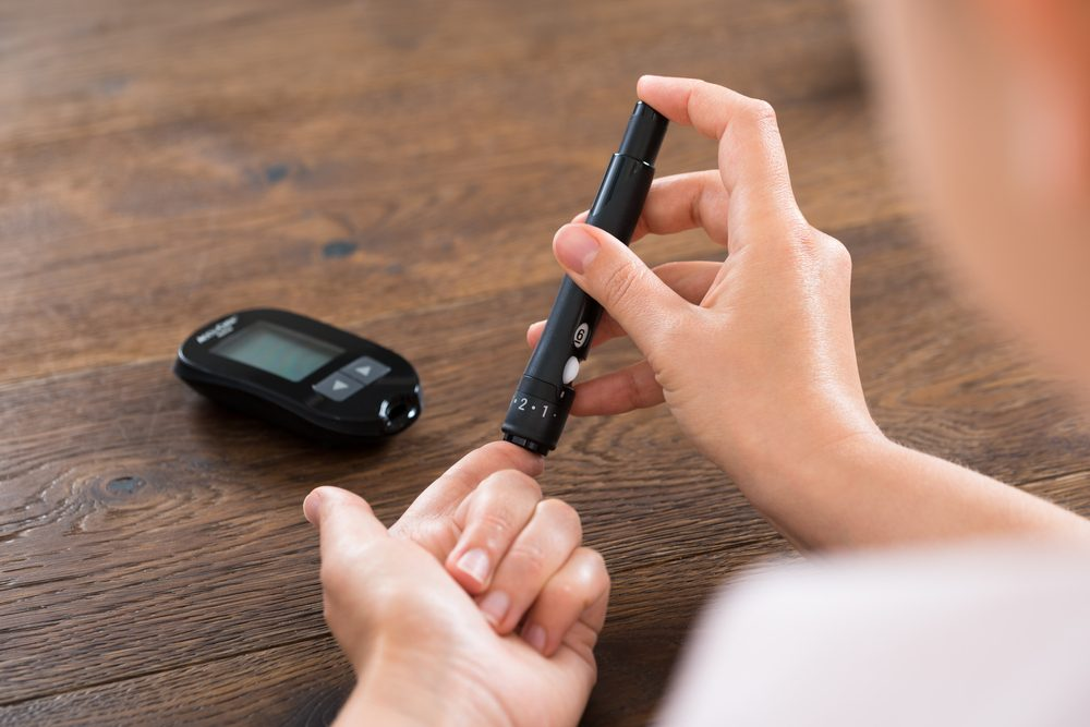 Prévenez le prédiabète en vérifiant régulièrement votre taux de glycémie.