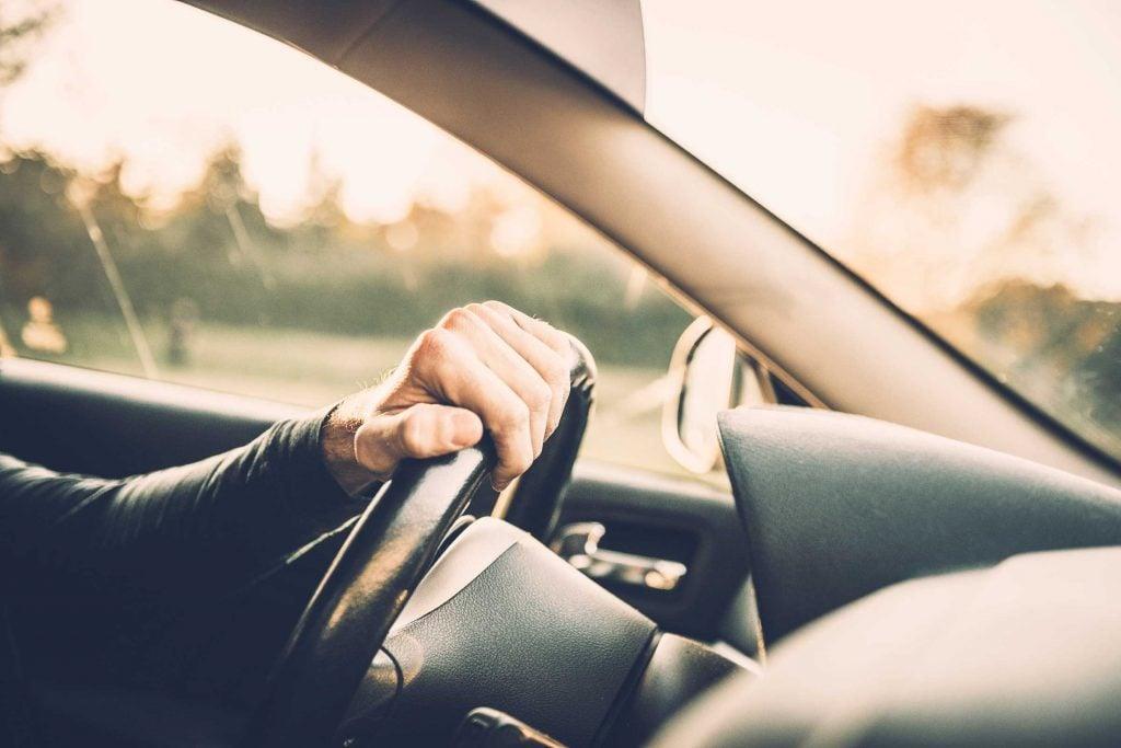 Les personnes matinales conduisent mieux