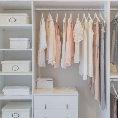 11 signes qu'il est temps de faire le ménage dans vos affaires