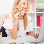 9 collations santé à toujours avoir au bureau