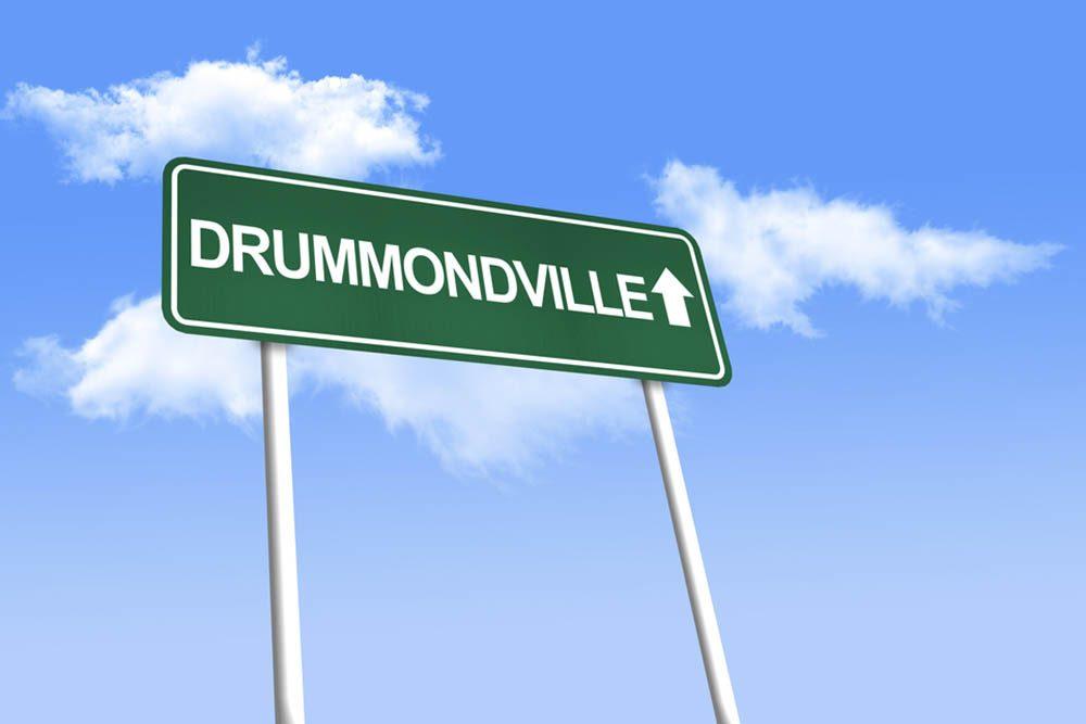 Visitez la Galerie d'art Desjardins de la Maison des arts de Drummondville