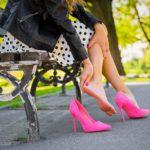 Comment porter des talons hautssans avoir mal aux pieds