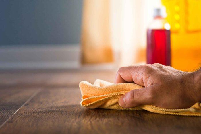 Trouble obsessionnel-compulsif: Vous DEVEZ faire le ménage
