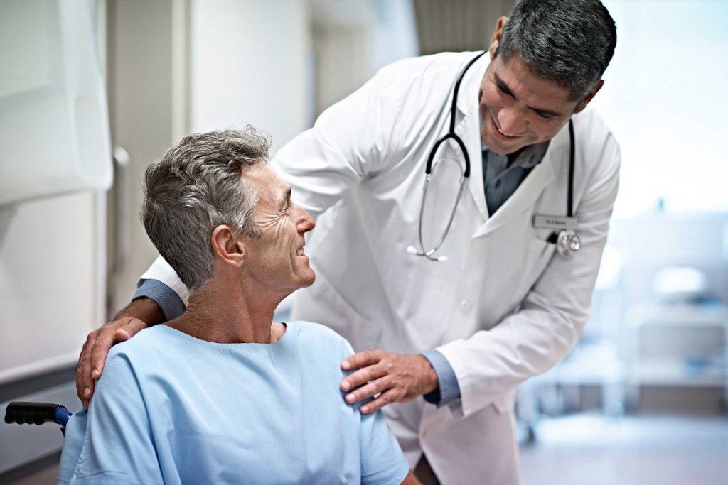 Même les patients qui suivent à la lettre les instructions de leur oncologiste peuvent succomber à la maladie.