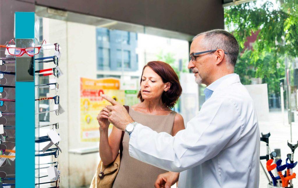 Les lunettes vendues en pharmacies sont tout à fait convenables 89540854ef32