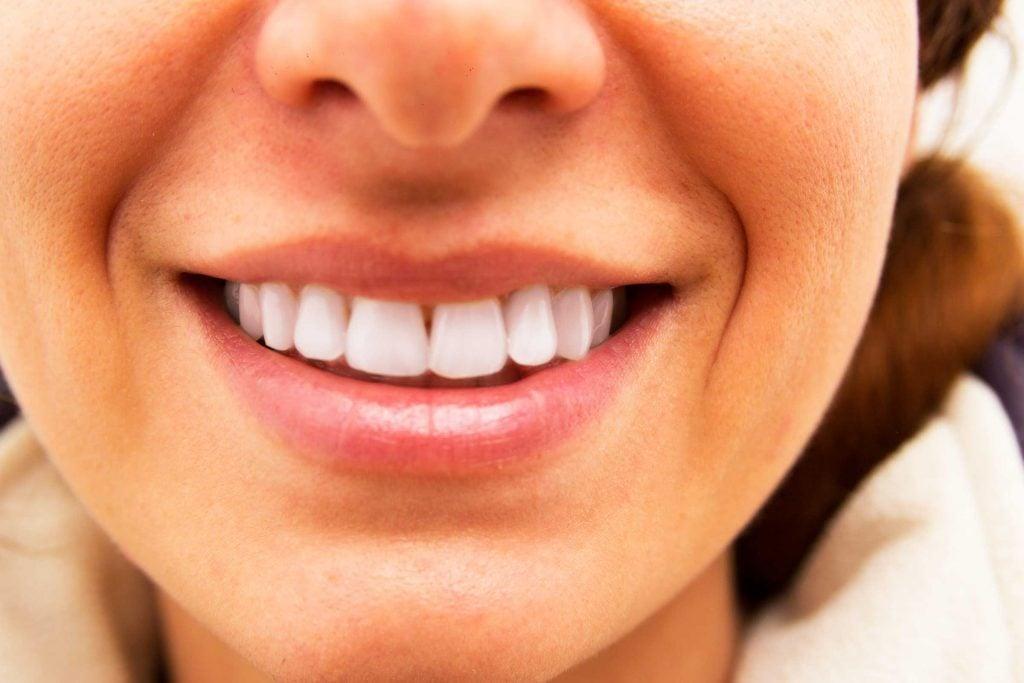 Vos dents seront plus éclatantes.
