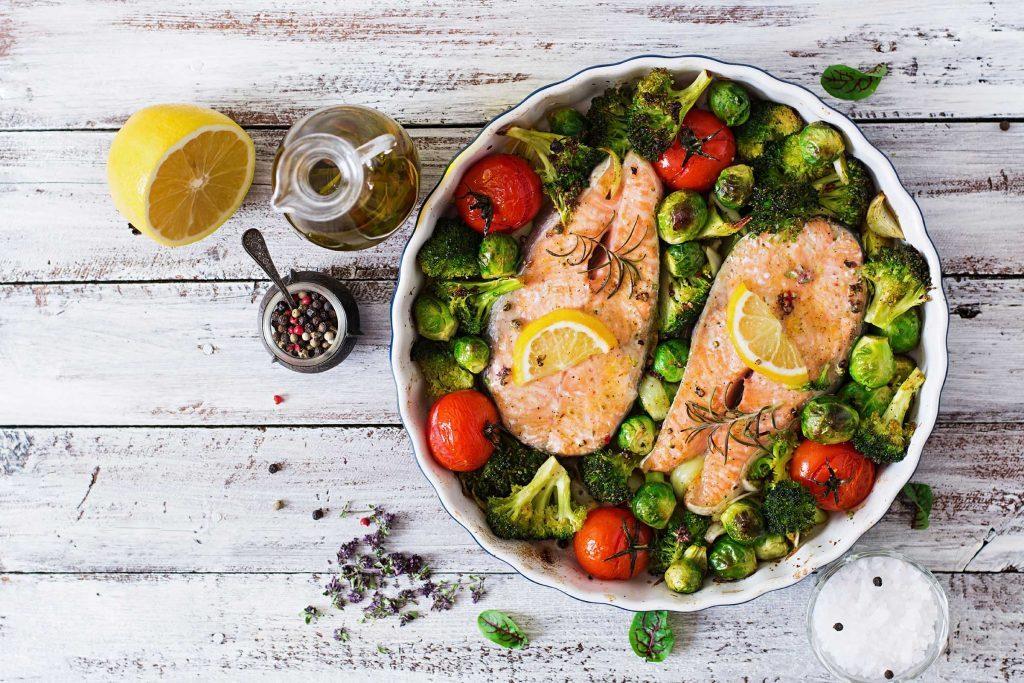 « Les gens croient que certains aliments peuvent diminuer le risque de cancer, mais on n'en a pas la preuve.