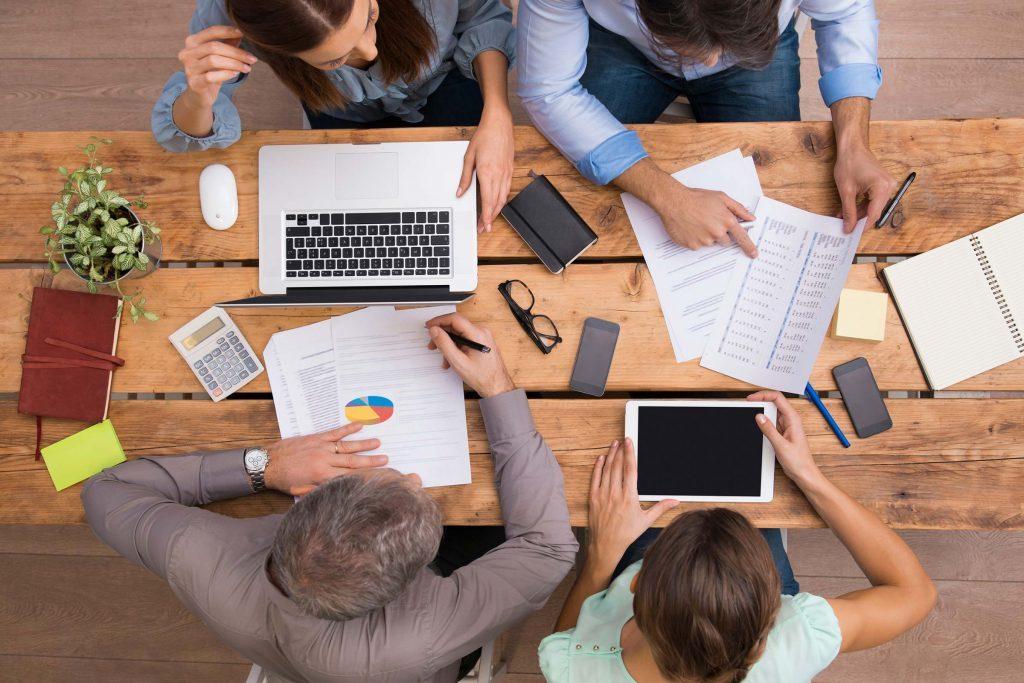Qu'est-ce qui est le plus important pour votre compagnie?