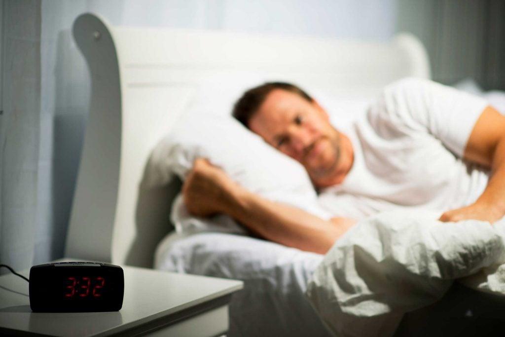 Vous dormirez sans doute mieux.