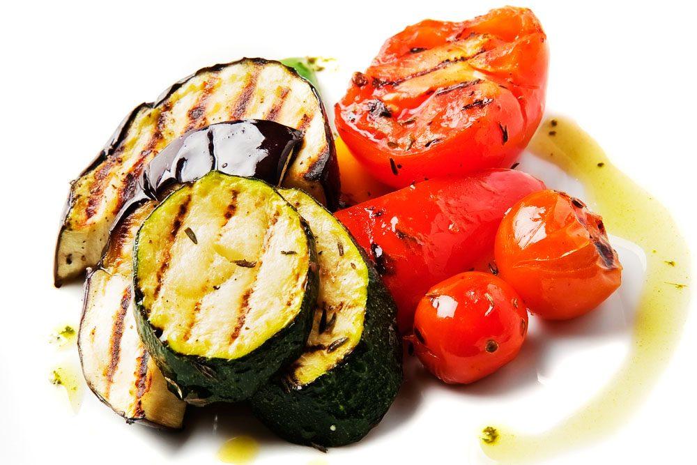 Redécouvrez les tomates, les courgettes et les concombres