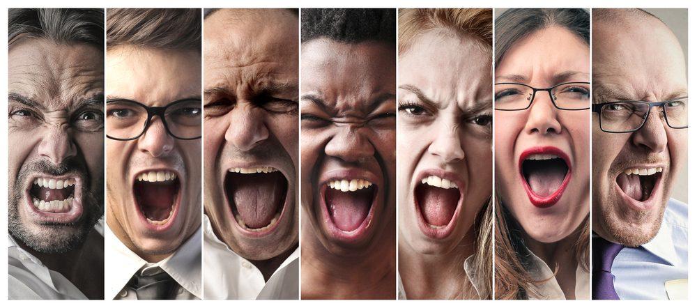 Vous faites des gestes qui ne sont pas en accord avec ce que vous pensez? Vous êtes peut-être passif-agressif.