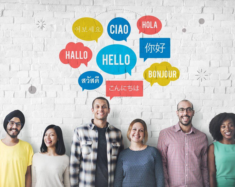 Apprendre une nouvelle langue est un bon moyen de développer votre intelligence.