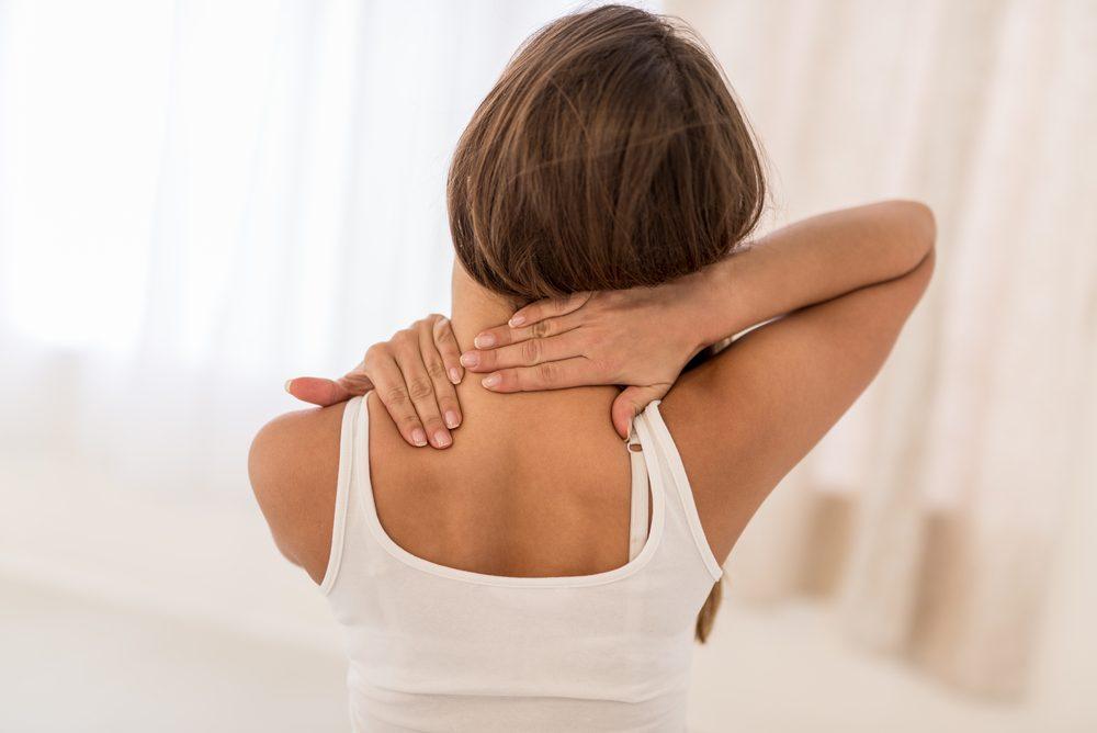 N'ayez pas peur de demander la cause de vos douleurs à votre médecin.