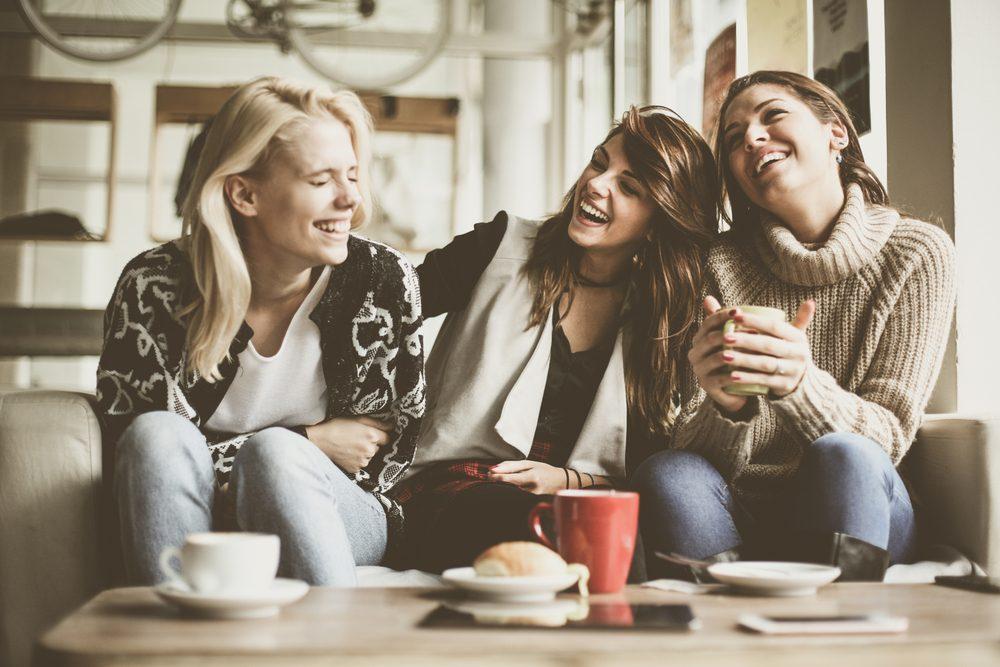 Si votre ami n'est pas content d'entendre vos bonnes nouvelles, il s'agit peut-être d'une amitié to