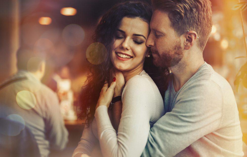 Soyez-vous même avec votre partenaire mais vous pouvez tout de même filtrer certains aspects de votre personnalité.