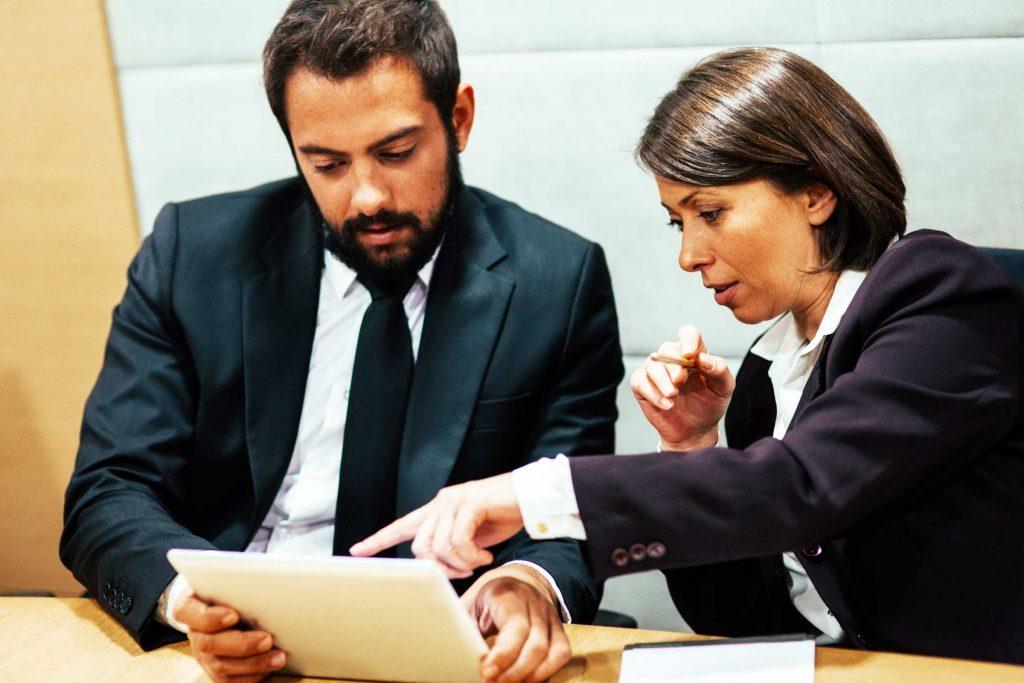 Si vous pensez faire affaire à un professionnel, c'est peut-être le signe que vous vous êtes trompés de carrière.
