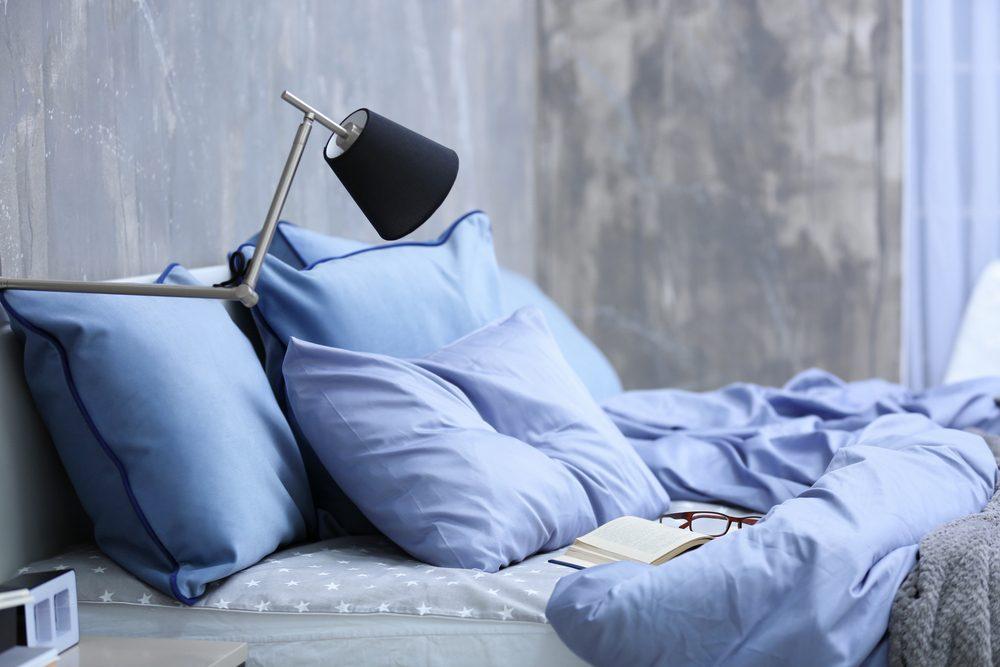Pour mieux dormir, mettez en place un rituel de sommeil.