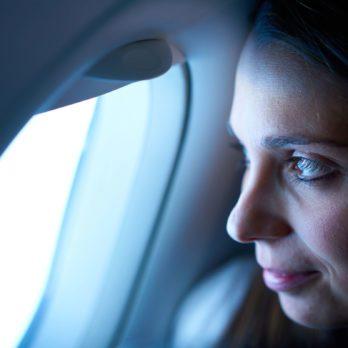 Voyage en avion: 11 conséquences sur votre organisme