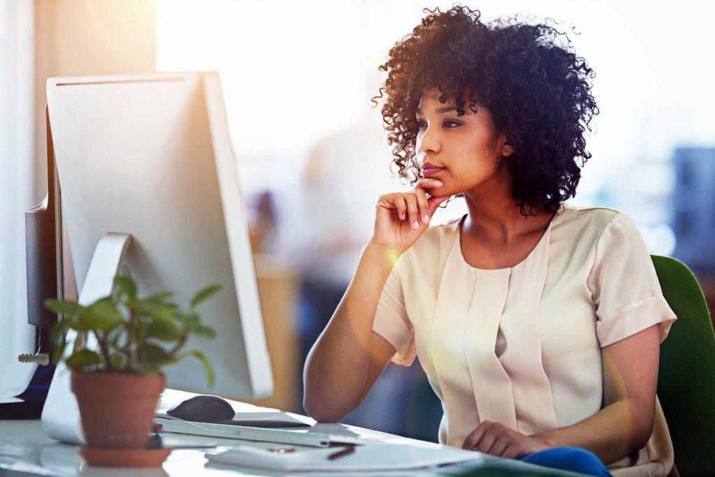 Pour vous assurer que vous avez fait le bon choix de carrière, identifier vos compétences.