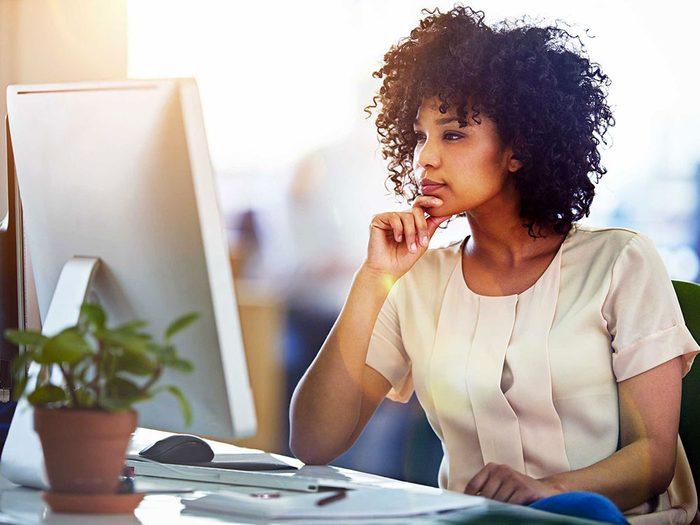 Changement de carrière : pour vous assurer que vous avez fait le bon choix de carrière, identifier vos compétences.