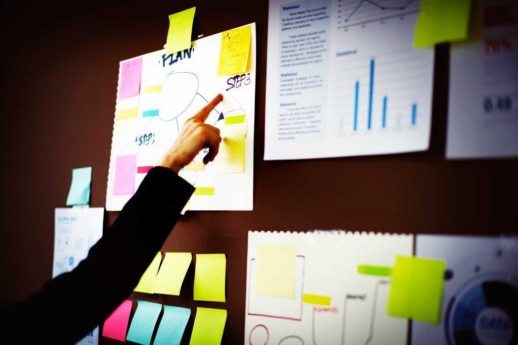 Élaborer votre plan d'action pour connaitre votre plan de carrière idéal.