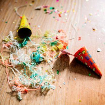 15 trucs pour préparer le meilleur party d'été