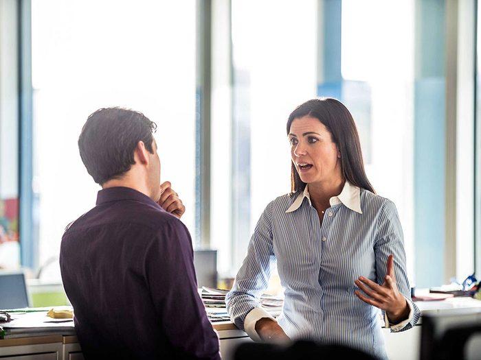 Est-ce qu'on vous dit que vous êtes bon mais dans d'autres choses que votre travail ? C'est peut-être le signe que vous vous êtes trompés de carrière.