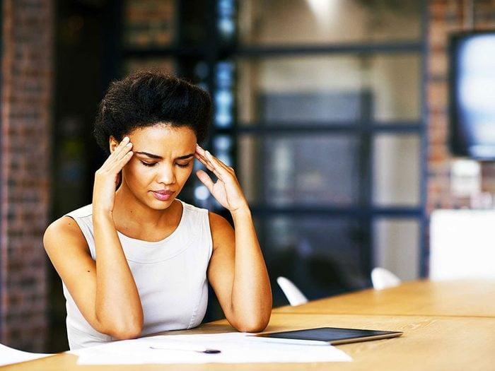 Êtes-vous mentalement épuisé ? C'est peut-être le signe que vous vous êtes trompés de carrière.
