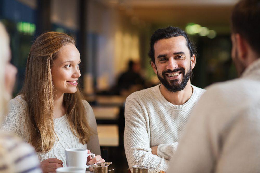 Développer votre capacité d'écouter est un bon moyen d'augmenter votre intelligence.